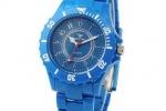 Dark Blue Candy Watch