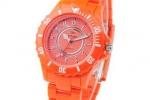 Orange Candy Watch