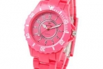 Pink Candy Watch