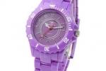 Purple Candy Watch