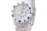 White Candy Watch