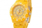 Yellow Candy Watch
