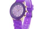Geneva Sports Watch in Purple